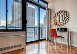 Location vacances New York - Bluebird Suites in Times Square-4