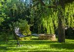 Location vacances Sarcey - Hospitalite et patrimoine-2