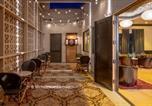 Hôtel Scottsdale - Hotel Adeline-4