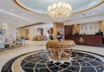 Hôtel Sharjah - Tulip Inn Al Khan Hotel-4