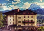 Hôtel Province de Belluno - Hotel Cima Belpra'-3