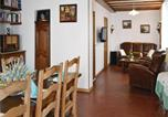 Location vacances Girondelle - Five-Bedroom Holiday Home in Iviers-3