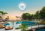 Hôtel Hua Hin - Hua Hin Marriott Resort and Spa-1