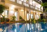 Hôtel Phan Thiết - Qli Hotel-3