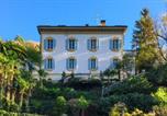 Hôtel Cernobbio - B&B Villa Costanza-1