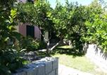 Location vacances Baunei - Casa Flavia-1