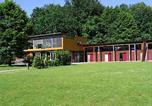 Location vacances Groß Kreutz - Gästehaus am Klostersee-2