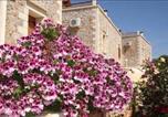 Location vacances Βάμος - Viola Suites,Villas with shared pool-2