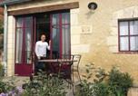 Location vacances Lhomme - Gîte du Vieux Chai-2