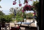 Location vacances Bonifati - Diamante mare Italy-3
