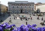 Hôtel Province de Pesaro et Urbino - Nessun dorma b&b Pesaro-4