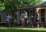 Camping 4 étoiles Carlucet - Camping l'Eau Vive-4