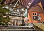 Hôtel Mengíbar - Ho Ciudad de Jaén-4