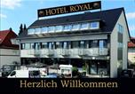Hôtel Bad Salzuflen - Hotel Royal