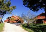 Location vacances Riano - Tenuta Merlano-1