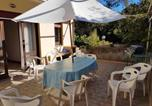 Location vacances Santadi - Apartment with 3 bedrooms in Teulada-1