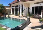 Location vacances Gianyar - Bona Green House Bali by Eps-1