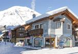 Location vacances  Province de Sondrio - Stunning apartment in Livigno with Wifi and 2 Bedrooms-1
