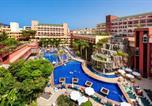 Hôtel Adeje - Hotel Best Jacaranda-1