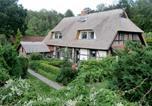 Villages vacances Ribnitz-Damgarten - Altes Forsthaus - Ferienanlage-1