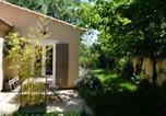 Location vacances Orange - Les Lilas des Chênes-3