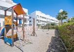 Location vacances La Cala de Mijas - Cubo's Apartamento Casanova Golf-3