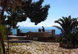 Hôtel Province de Foggia - Residenza Collina Dei Pini-4