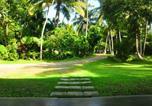 Location vacances Unawatuna - Coco House-3
