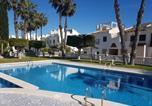 Location vacances Almoradí - Apartment Quesada-1