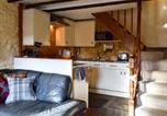 Location vacances Great Broughton - A D Coach House Cottage-4