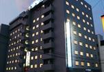 Hôtel Okayama - Dormy Inn Kurashiki Natural Hot Spring-4
