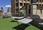 Hôtel Australie - Nomads Brisbane-2