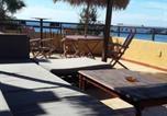 Hôtel Las Galletas - Dive resort Ocean Dreams-4