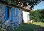 Location vacances Saint-Mesmin - Holiday home Lussaud, Genis N-636-4