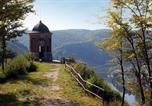 Location vacances Sohren - B&B Pension Winzerhaus Zell-Mosel-1