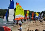 Location vacances Dinard - Lebraz Appartement-2