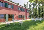 Location vacances Ceregnano - Beautiful home in Taglio di Po Ro with 2 Bedrooms and Wifi-4