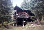 Location vacances Boise - Bear`s Den - 9543 Packer John Rd.-1