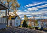 Village vacances Norvège - Sollia Aurora Park-1