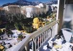 Hôtel Roquebrune-Cap-Martin - Hotel Chambord-2