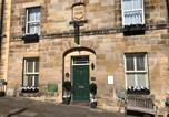 Location vacances Warkworth - Rooms By The Castle-2
