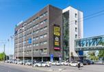 Location vacances Tallinn - Shnelli Apartments-3