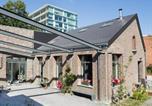 Hôtel Liège - Au jardin des Vennes-1