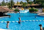 Camping avec Club enfants / Top famille Espagne - Camping Playa Bara-3
