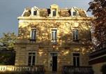 Hôtel Villeneuve-lès-Avignon - Logis Hôtel Résidence Les Cèdres-2