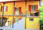 Location vacances Vergiate - Warm Cottage in Castelletto sopra Ticino near River-2