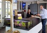 Hôtel Zuidhorn - Best Western Plus Hotel Restaurant Aduard-2