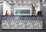 Hôtel Indore - Treebo Trend Omni Palace-3