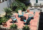 Location vacances Ventura - Beach Palm House-1