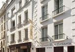 Hôtel Rue de Rivoli, Paris - Hotel Louvre Bons Enfants-2